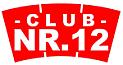 Auch ich bin Mitglied im CLUB NR.12!