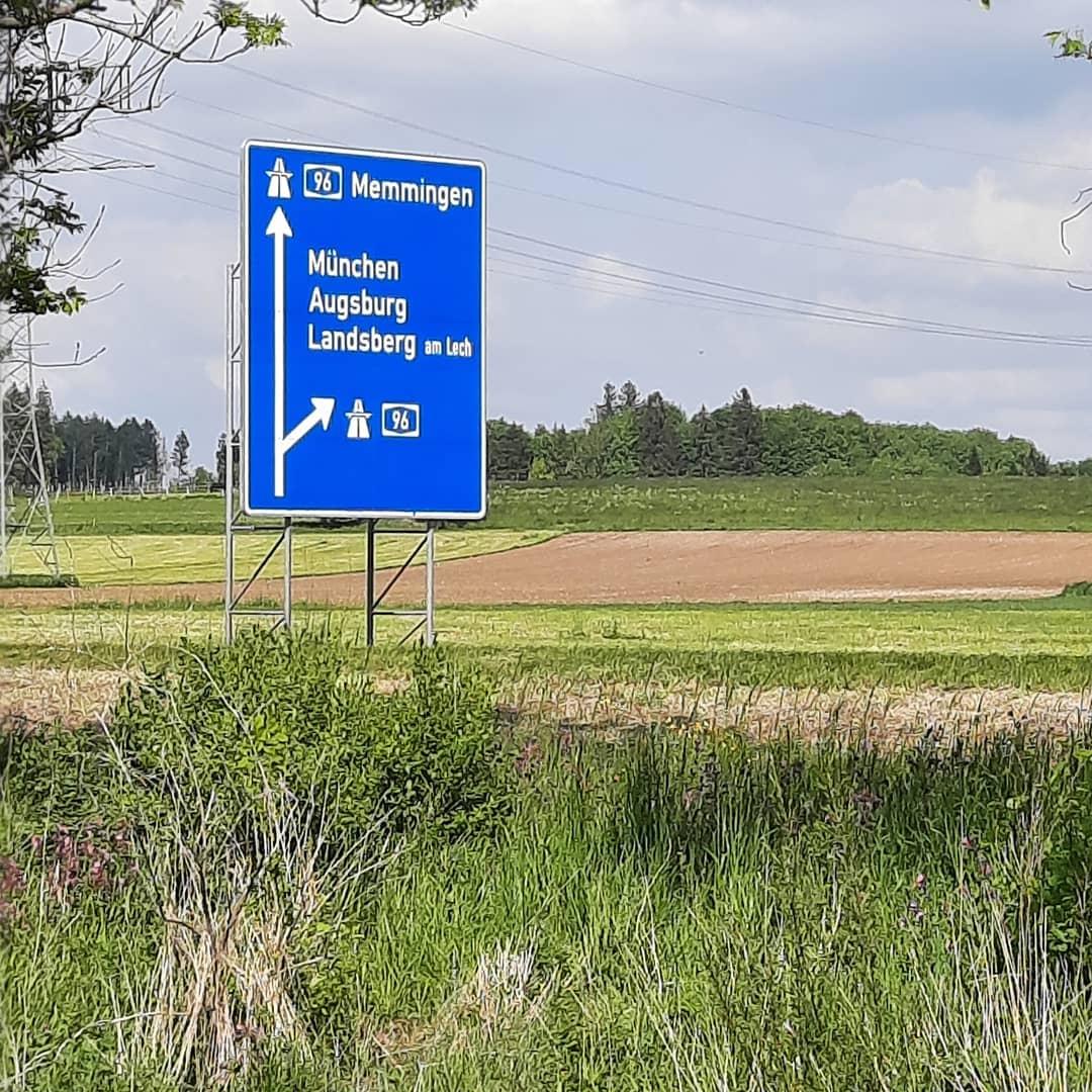 Schaffe ich es irgendwann auch per Radl nach München? (Gefragt am 28.05.2021)