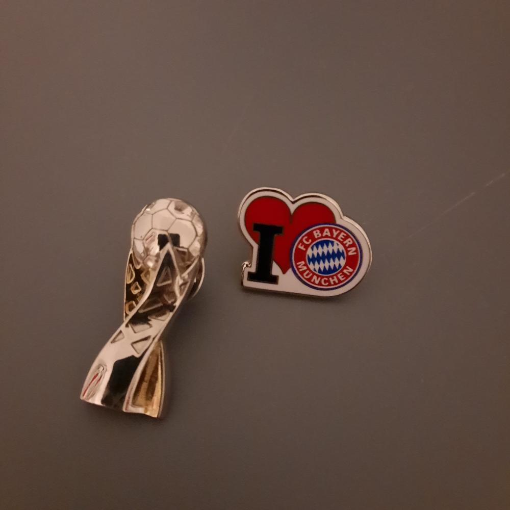 Wer ist S U P E R P O K A L C H A M P I O N '21? Bayern!