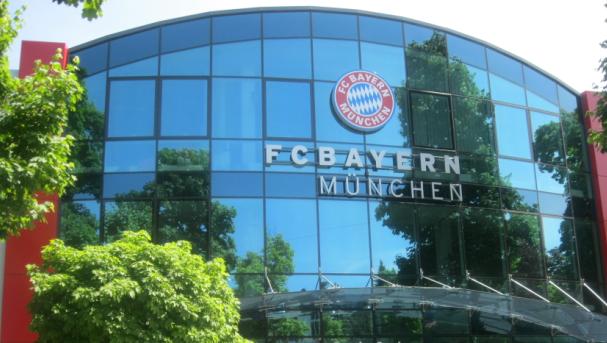 UNSERE LIEBE: FCB!!! ---> Link zu